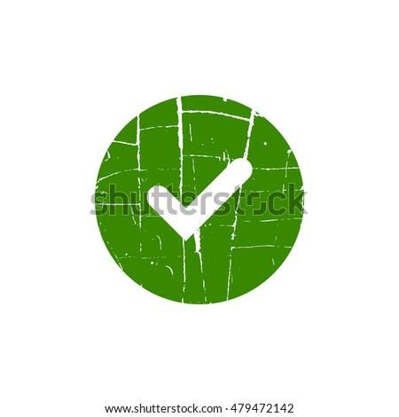 Green Check Circle