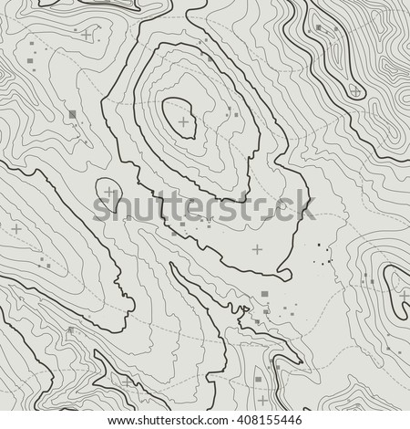 Elevation Map Stock Images RoyaltyFree Images Vectors - Elevation map