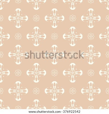 Tints of Desert Sand ,The geometric pattern with lines, Abstract Seamless pattern, Vector Seamless pattern, Repeating geometric, Seamless floral pattern,vintage seamless pattern.