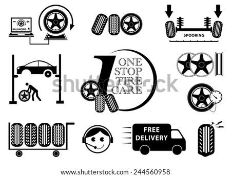 Image Result For Car Tire Change Shop