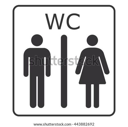 extraordinary 40 bathroom sign icon design decoration of bathroom