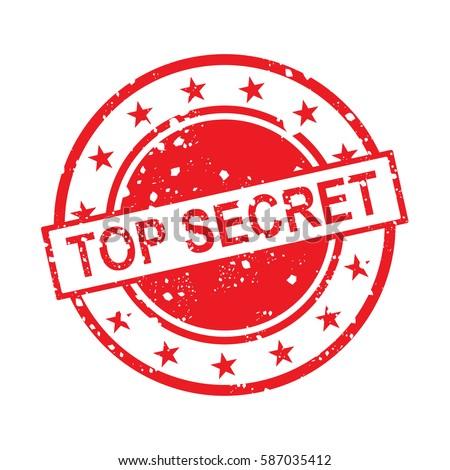 top secret stamp stock images royaltyfree images