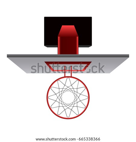 Basketball Ring Stock Images Royalty Free Images
