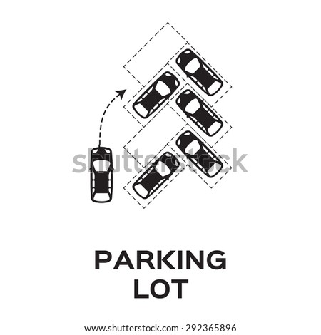 car parking thesis Until very recently, sparse and limited this thesis is focused on the car parking operator's point of view, analysing and appraising this industry and the actors.