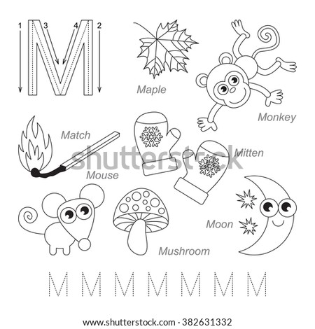 Kids Alphabet Stock Photos, Royalty-Free Images & Vectors ...