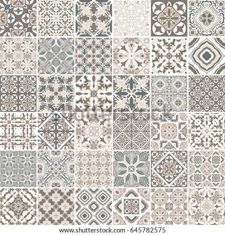 tile storenvy tiles products pure decorative decor background talavera reeso on white original