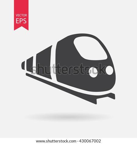 Train icon, Train icon vector, Train icon eps10, Train icon, Train icon eps, Train icon jpg, Train icon flat, Train icon app, Train icon web, Train icon art, Train icon, Train icon AI, Train icon  - stock vector