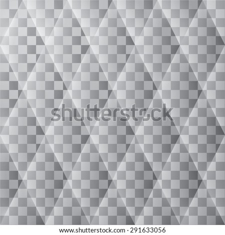 Transparent upholstery vector background. - stock vector