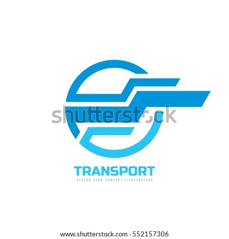 Create a professional Automobile and transport logo design