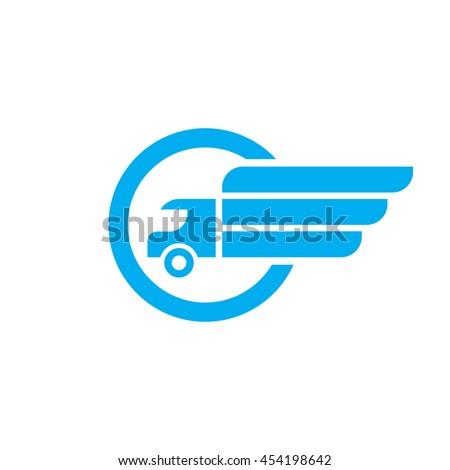 Logistics Logo Vector | www.pixshark.com - Images ...
