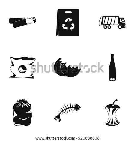 trash stock images royaltyfree images amp vectors