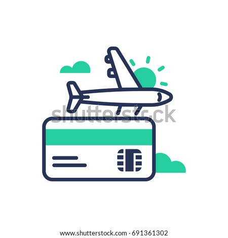 Travel Voucher Stock Images Royalty Free Images Amp Vectors Shutterstock