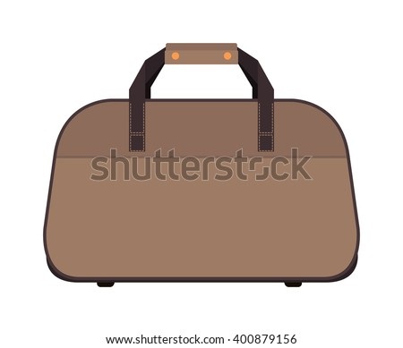 Bag With Wheels Stock Photos, Royalty-Free Images & Vectors ...