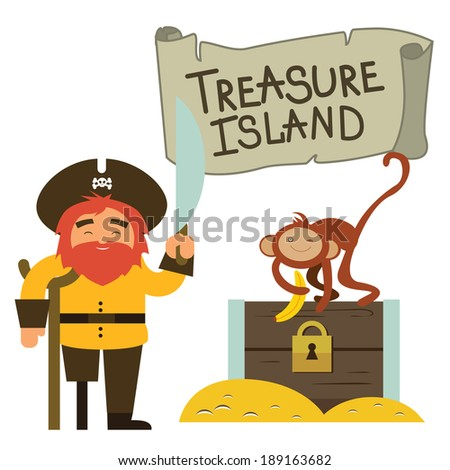 Pin Treasure Island Clipart Image Search Results on Pinterest