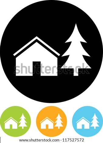 lodge stock vectors amp vector clip art shutterstock