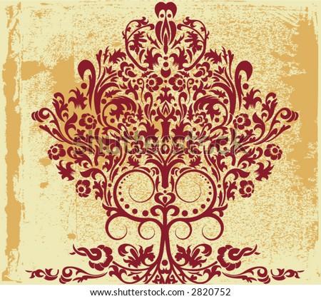 tree_of_life - stock vector