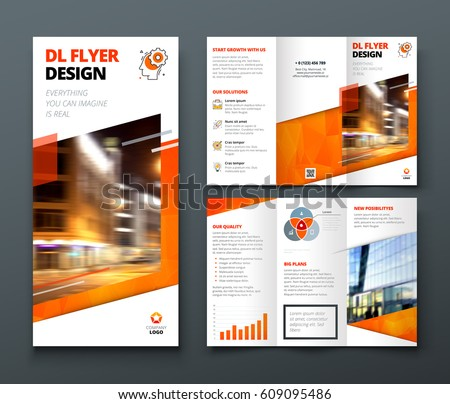 brochure template ideas - brochure stock images royalty free images vectors