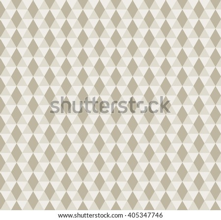 Triangle pattern. Trendy beauty simple many triangle seamless pattern, image, illustration. Creative, luxury gradient color style. Print label, banner, book, cover, card, website, wrapper