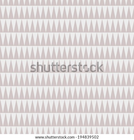 triangle vector pattern.