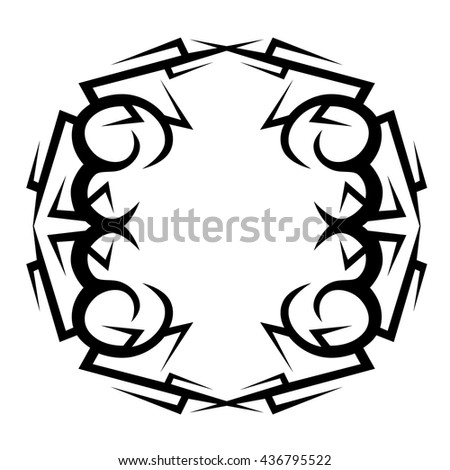 axes shield badge stock vector 416895472 shutterstock. Black Bedroom Furniture Sets. Home Design Ideas