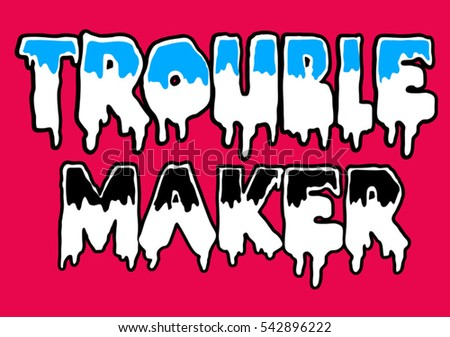 Funny DIY Brush Strokes Nail Art forecast