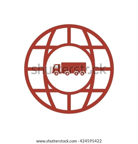 Truck Icon, Truck Icon Vector, Truck Icon Object, Truck Icon Image, Truck Icon Picture, Truck Icon Graphic, Truck Icon Art, Truck Icon App, Truck Icon JPG, Truck Icon JPEG, Truck Icon EPS, Truck Icon - stock vector