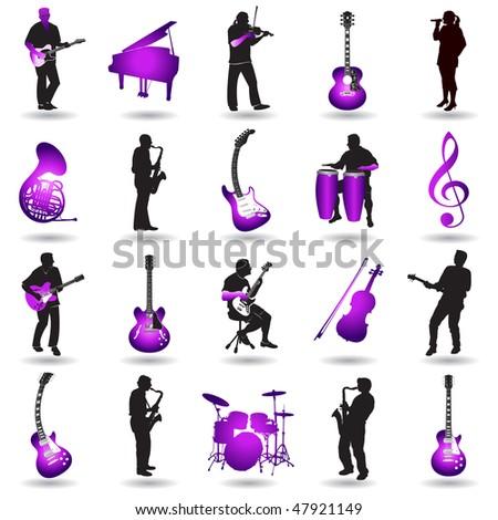 Violin player stock illustrations amp cartoons shutterstock