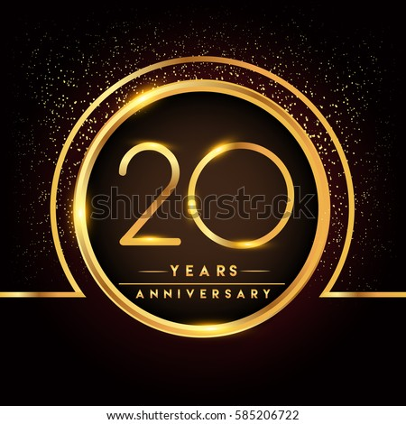 20th anniversary stock images royalty free images for Twenty pictures