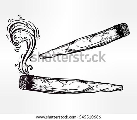 Marijuana Joint Stock Images, Royalty-Free Images ...