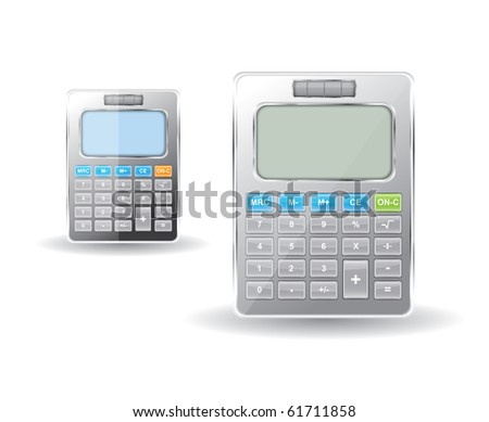 Two vector calculator