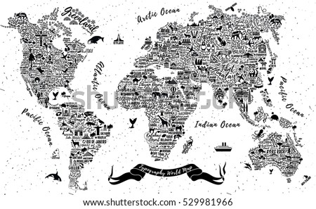 Geography Stock Images RoyaltyFree Images Vectors Shutterstock