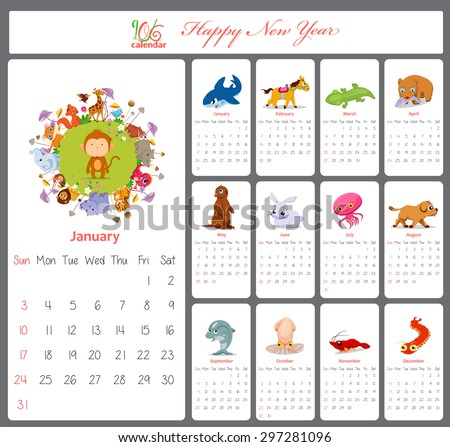 Fop Holiday Calendar | Calendar Template 2016