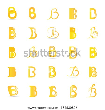 Letter B Images amp Stock Pictures Royalty Free Letter B