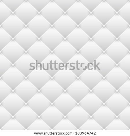 Upholstery luxury elegant vector background texture - stock vector