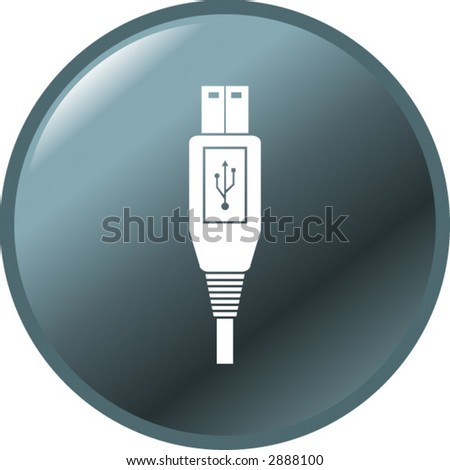 usb cable button