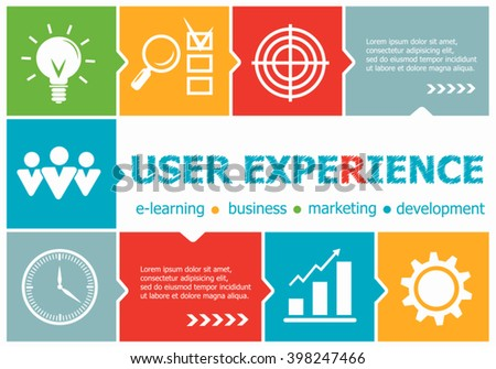 Internship design illustration concepts business for Experience design consultant