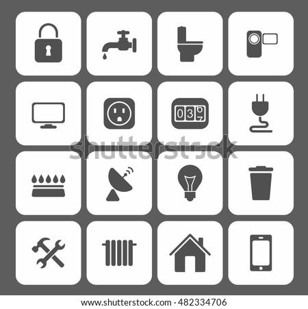 Rebate Programs Overview |Residential Utilities Icon