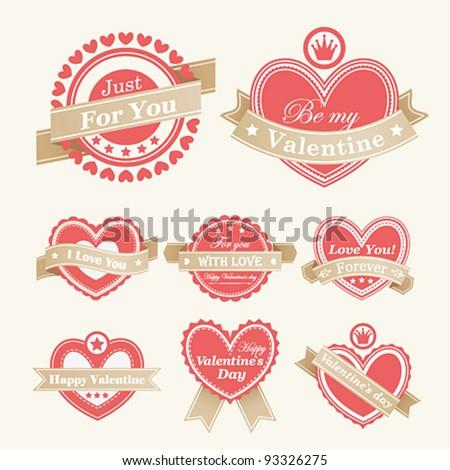 Heart Emblem Stock Images, Royalty-Free Images & Vectors ...