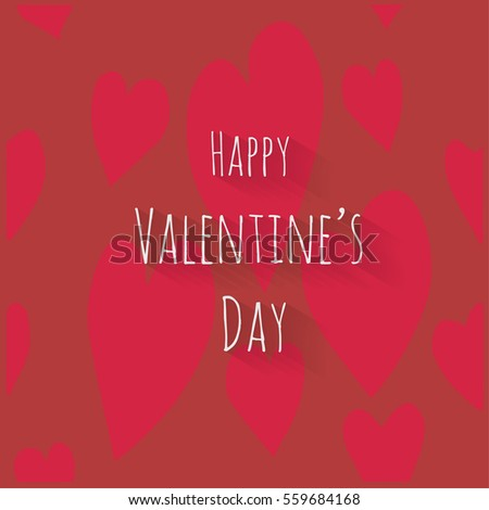 valentines day background stock vector 559684168 - shutterstock, Ideas