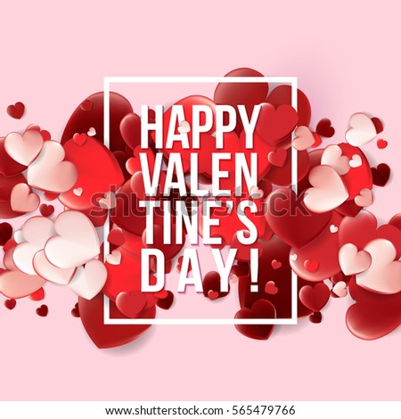 Happy Valentines Day Images RoyaltyFree Images Vectors – Valentine S Day Card Images