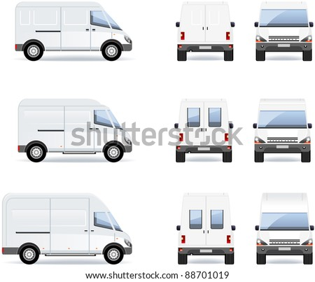 Van.
