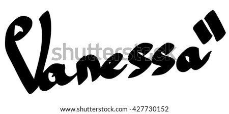 Vanessa Name Image Stock Images, Royalty-Free Images ...