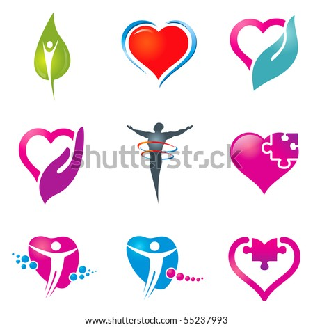 Caring hands stock images royalty free images vectors for Healthy home designs