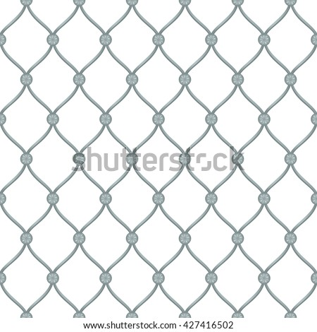 Vector abstract architectural detail for forged fence gray background. Can be used in cover design, book design, website background, CD cover, advertising.