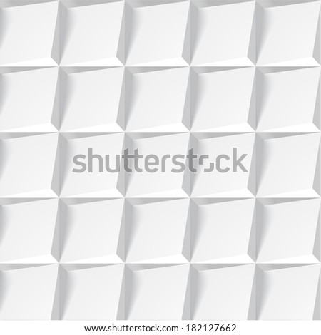 Vector abstract background  and texture. Squares design