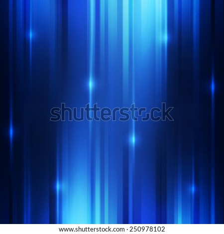 vector abstract digital technology concept background - stock vector