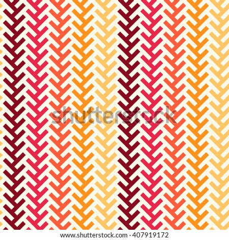 vector abstract pattern with a beautiful combination of colors