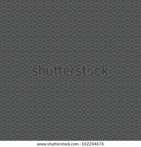 Vector abstract seamless pattern. - stock vector