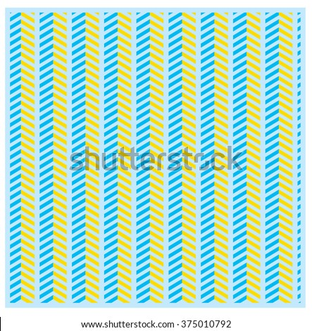Vector Angular Pattern Background Stock Vector 40 Shutterstock Impressive Angular Pattern