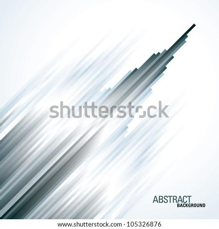 Vector Background. Eps10. - stock vector